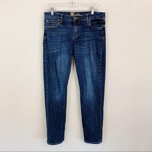 Kut From The Kloth • Katy Boyfriend Jeans Size 10